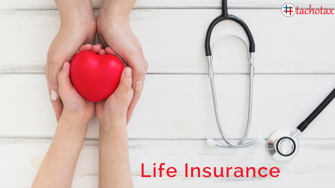 Life insurance is important for your family protection in the event of your sudden death.