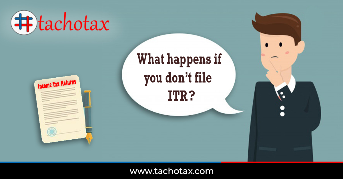 File ITR before the due date as it is the way to notify the government about your income if you don't file ITR then you have to face penalties.
