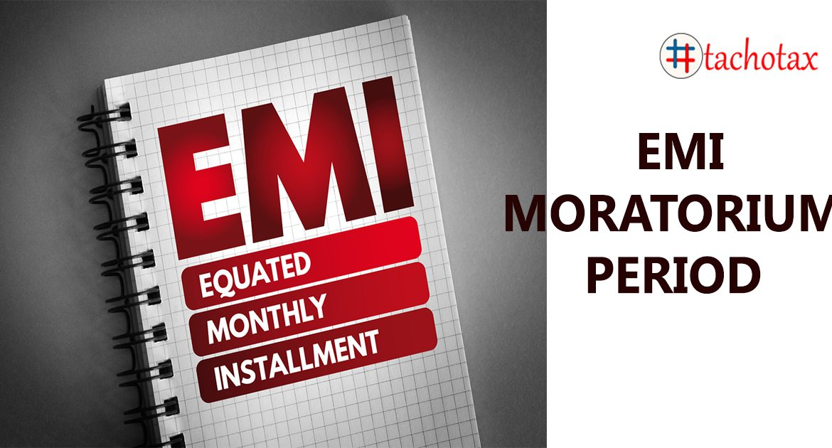 All lending institutions are being permitted to allow 3 month Moratorium on payment of installments. During these 3 months, you won't have to pay your EMI.