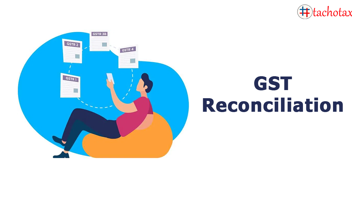 It is important to know the common issues experienced through the GST reconciliation process. Read the article to know more about GST Reconciliation