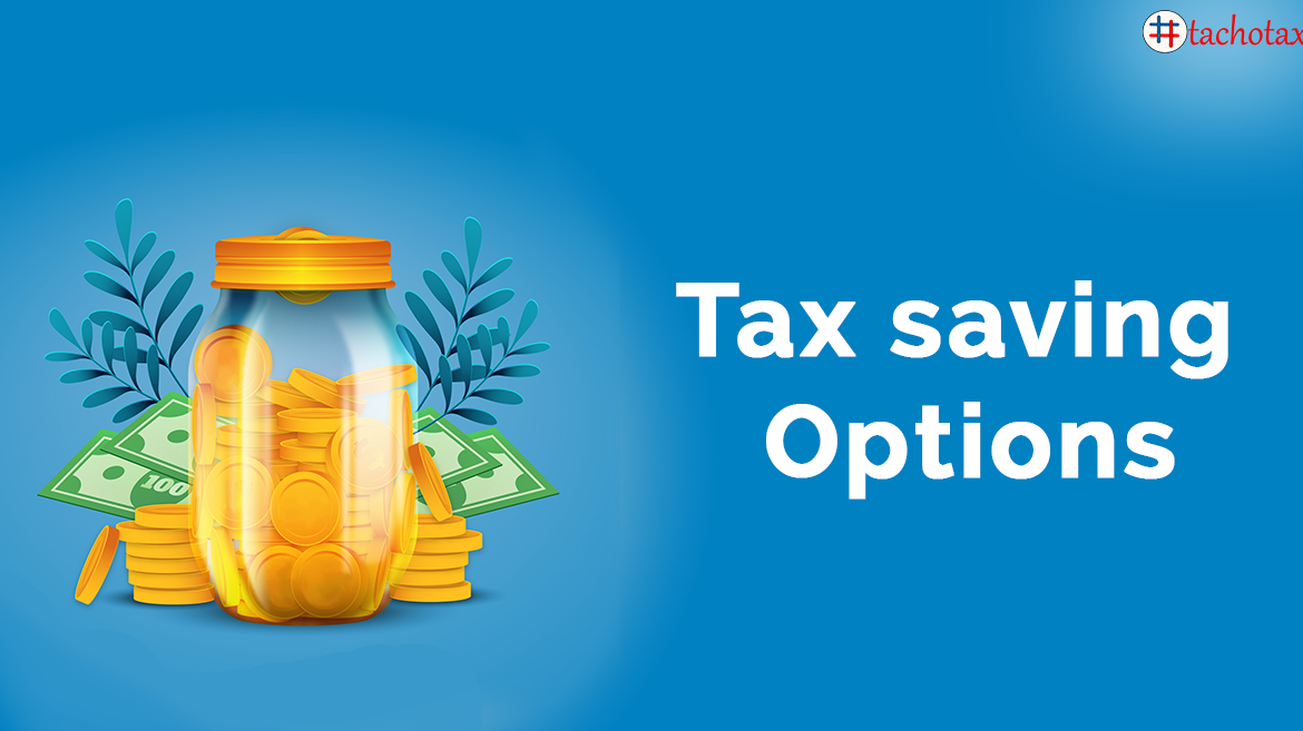There are many options under section 80C through which an individual can save their income tax. Save more by studying several available tax saving options.